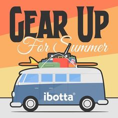 Summer's right around the corner! Gear up for pool days, grill outs, and more with cash back on summer essentials (link in our bio). #Ibotta #summer #rebates #cashback