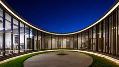 The Farm of 38° 30° by Slash Architects, Arkizon Architects