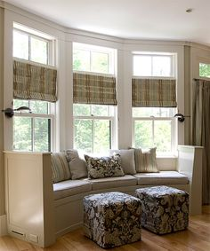 11 Best Window Treatments Images On Pinterest Curtains Bay And Transom Windows