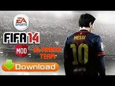 FIFA 14 Ultimate Team Mod Offline Apk Download - YouTube Cell Phone Game, Phone Games, Fifa 14 Download, Ea Sports Games, Fifa Games, Android Web, Android Mobile Games, Game Info, Mobile Video