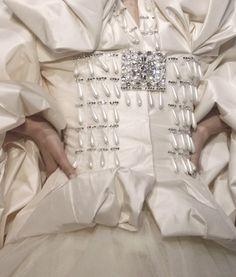 christian dior haute couture autumn/winter 2008-2009