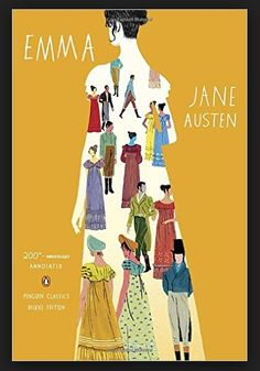 "Book Talk: Emma by Jane Austen February 21, 2016 @ 2:00 pm - 3:30 pm, Florence Griswold Museum, Old Lyme, CT. ""December 2015 marks the 200th anniversary of the publication of Jane Austen's Emma, the fourth of her six novels and the last one to appear in her lifetime (1775-1817). Mark Schenker of Yale College will discuss the novel in the context of Austen's times and art, as well as how it remains timeless in our engagement with a heroine..."" EA"