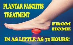 http://youtu.be/80i3Ax51kYI plantar fasciitis treatment  - plantar fasciitis exercises -  plantar fasciitis massage You Can Get Rid of Your Plantar Fasciitis & Foot Pain In As Little As 72 hours! at: http://ift.tt/29VVprN  What Is Plantar Fasciitis?  Plantar Fasciitis is an injury sustained as the result of repetitive stress placed on the bottom of the foot. More specifically its damage sustained on the fasciaa thin layer of fibrous tissue that protects other tissues within your feet. Many…