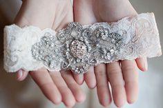 liga da noiva