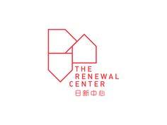 The Renewal Center by STUDIO YALUTO, via Behance