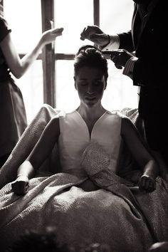 Os erros que cometem 9 de cada 10 noivas durante a organização do casamento  Foto: Pelayo Lacazette