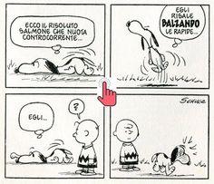 dopo    la    frutta: Snoopy > Peanuts (C.M. Schulz)