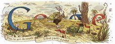 Literatura infantil y juvenil actual: Doodles «lijeros»