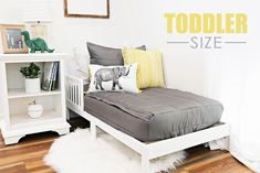 Styled for Toddlers – Beddy's Zip Up Bedding, Grey Bedding, Grey Boys Rooms, Beddys Bedding, Crib Mattress, Make Your Bed, Kid Beds, New Room, Neutral Colors