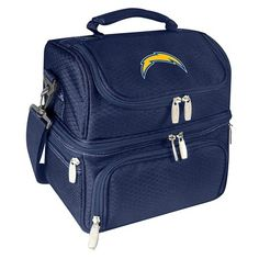 Seattle Seahawks - Pranzo Lunch Tote by Picnic Time (Navy) : Target