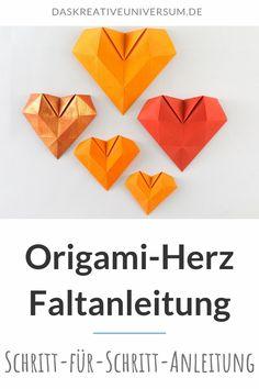 Origami Rose, 3d Origami Herz, Art Origami, Origami Flowers, Paper Flowers, Origami Tattoo, Origami Design, Kirigami, Easy Paper Crafts
