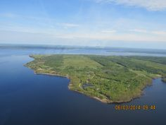 SPECTACULAR WATERFRONT LOTS FOR SALE ON GRAND LAKE, NB - Buckwheat Point Estates