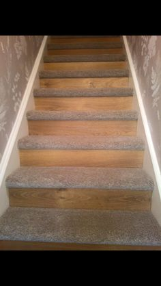 64 Beautiful Photos Of Hardwood For Stairs