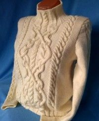 Aranmuster stricken – Awesome Knitting Ideas and Newest Knitting Models