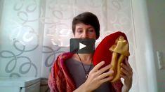 In diesem Video erzähle ich, warum ich Workshops für Frauen zur Intimmassage der Frau gebe und was dort geschieht. Wer weiß, vielleicht lernst du…