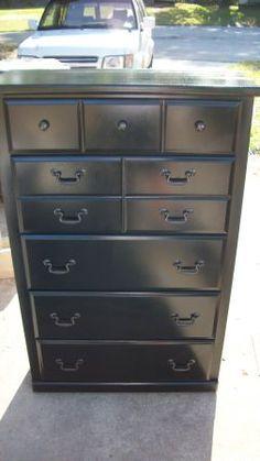 Tampa: Tall Dresser $125   Http://furnishlyst.com/listings/