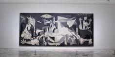 7 datos que te gustará leer en el 35º aniversario de la llegada del 'Guernica' a España