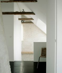 Humlebaek House: simply rich palette - Busyboo