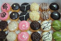If you are looking for fine Resep Kue Donat Praktis cooking recipes you've come to the right place. Donut Recipes, Bread Recipes, Cake Recipes, Cooking Recipes, Masha Cake, Bread Cake, Indonesian Food, Cake Cookies, Cooking Time
