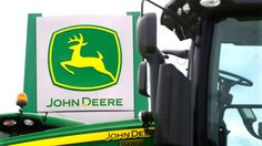 Deere tops 4Q estimates sees strong earnings in 2018