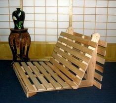 Image result for tri fold futon