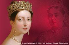 Victoria Revealed exhibition at Kensington Palace