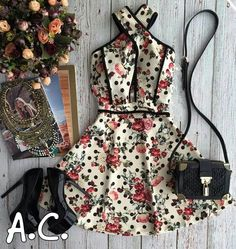 fashion new spring summer casual a-line dress sleeveless mini party vestidos summer style casual vintage dress ves Sexy Dresses, Cute Dresses, Beautiful Dresses, Dress Outfits, Casual Dresses, Short Dresses, Casual Outfits, Dress Up, Summer Dresses