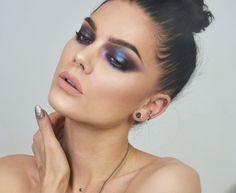 【ρinterest: ⚜ LizSanez✫☽】     //♡ Linda Hallberg Makeup - belle femme