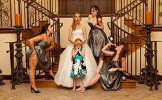 Image result for bad bridesmaid photos
