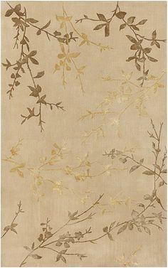 Surya TAM1004 Tamira Hand Tufted 5% Polyester 95% Wool Rug