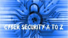 Cyber Security Questions and Answer. A to Z Security terms full form with definition of the term.