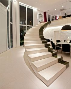 Brazilian Bachelor Pad by Pupogaspar Arquitetura ~Live The Good Life - All about Luxury Lifestyle