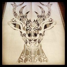 art by Me :) Paulina Creque check out my: Instagram: powandpaper  Facebook: Facebook.com/artbypaulina  Etsy:  etsy.com/shop/powandpaper