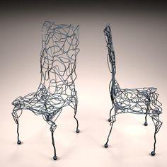 Pawel Grunert the indefatigable designer