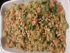 Roerbakschotel Met Quinoa recept | Smulweb.nl
