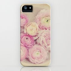 Love In A Bowl iPhone & iPod Case by Kristybee - $35.00