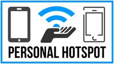 How To Setup A Personal HotSpot With Your iOS Device - iPhone and iPad