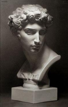 Angel Academy of Art, Florence. Dorian Iten