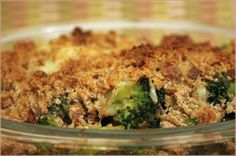 Easy chicken, broccoli and mustard bake - Cooksister | Food, Travel, Photography