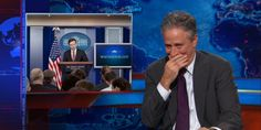 Even Jon Stewart felt sorry for White House press secretary Josh Earnest on Wednesday when he was hit with questions over President Obama's selection of Colleen Bell as U.S. ambassador to Hungary.  Bell, a former soap opera producer, has been widel...