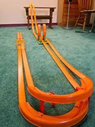 hot wheels track loop 1970s - Google Search 1970s Childhood, Childhood Toys, Childhood Memories, Vintage Games, Vintage Toys, Voitures Hot Wheels, Gs 1200 Adventure, 1970s Toys, Vintage Hot Wheels