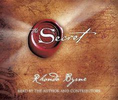 The Secret by Rhonda Byrne (2006, CD, Unabridged) Audio Book