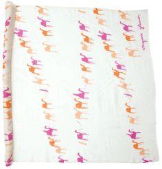 Virginia Johnson shawl