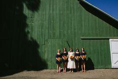 Bridesmaids | Los Angeles Wedding photography
