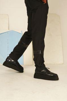 #GUNTAS #fw16 #menswear #zeynepguntas #guntasofficial #guntasshoes #futuretnikbreed #connornewall #guntasshoes