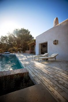 Theocharis Stergios - Lighting & Interior Design: CAN STANGA villa in Formentera, Spain