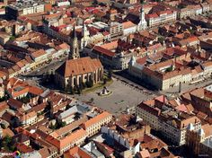 Cluj-Napoca, Romania my boyfriends parents were born here Romania Travel, Bucharest Romania, Albania, Eastern Europe, Countries Of The World, Vacation Spots, Macedonia, Places To See, Beautiful Places