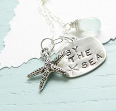 by the sea Necklace $46.00