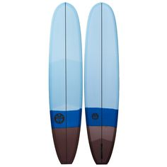 "Regular Surfboards 9'0"" Square Tail"