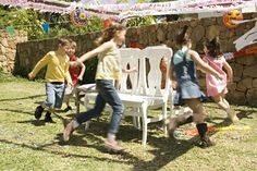 How to Host an Active Kids' Birthday Party